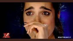 Levante in lacrime per Camille: