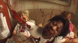 Le clip trash et cinglé de Jonah Hill avec Gus Van