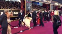 Tiffany Haddish Jumped A Barrier To Meet Meryl Streep At The