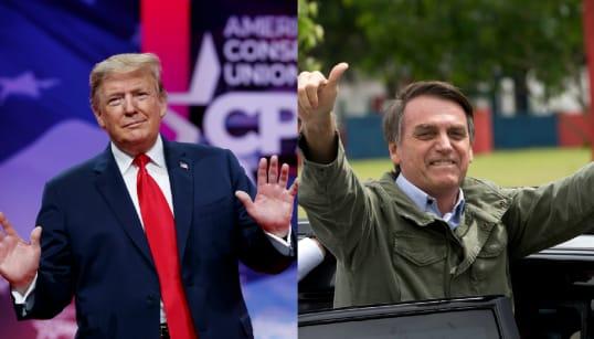 Pourquoi Bolsonaro est plus dangereux que Trump même si on en entend moins