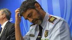 El comisario Ferrán López sustituirá a Trapero en la jefatura de los