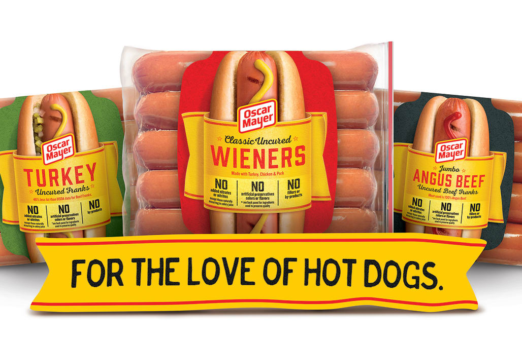 Oscar Mayer Classic Bun Length 1734 additionally 22067342 in addition History Bacon Advertising furthermore Catchy Hot Dog Slogans And Great Taglines as well Target 90 Off Valentines Clearance. on oscar mayer meat dogs