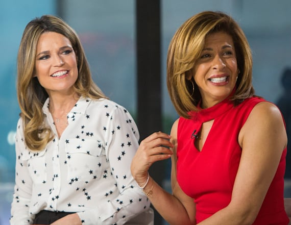 'Today' show ratings continue to surge without Lauer