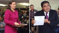 Ellos son los cinco aspirantes a gobernador de