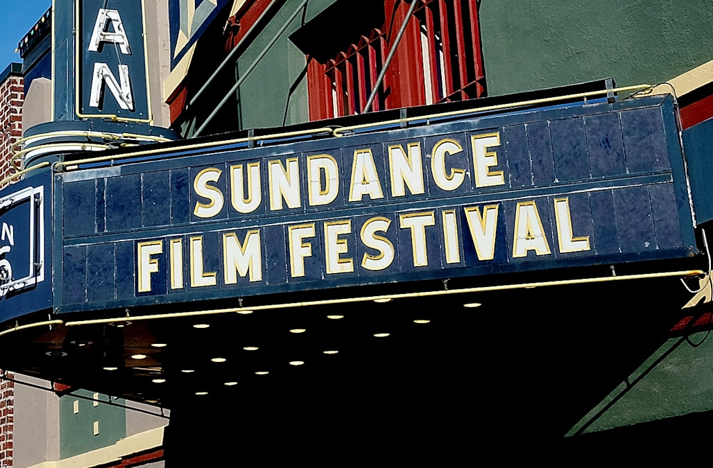 Image result for sundance 2018