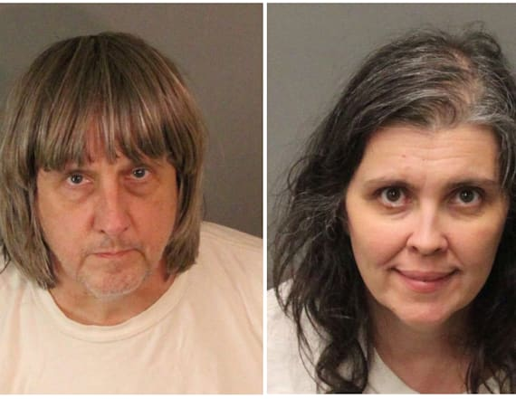 Kids in torture case went to parents' vow renewal