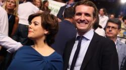 Casado gana las primarias del PP frente a