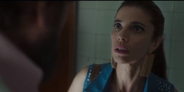 Maribel Verdú en 'Abracadabra' (Pablo Berger, 2017).