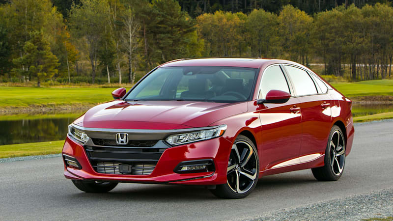 2018 honda accord buyer 39 s guide specs safety for 2018 honda accord dimensions