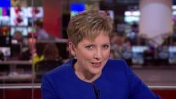 Dimite la responsable de la BBC en China por la brecha salarial con los
