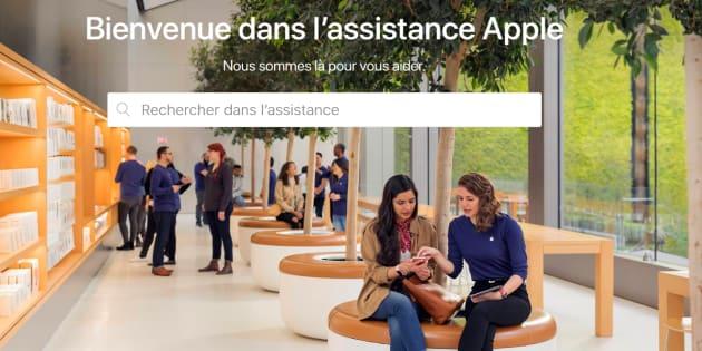 On a appelé Apple pour changer la batterie d'un iPhone 6S et mettre fin aux ralentissements