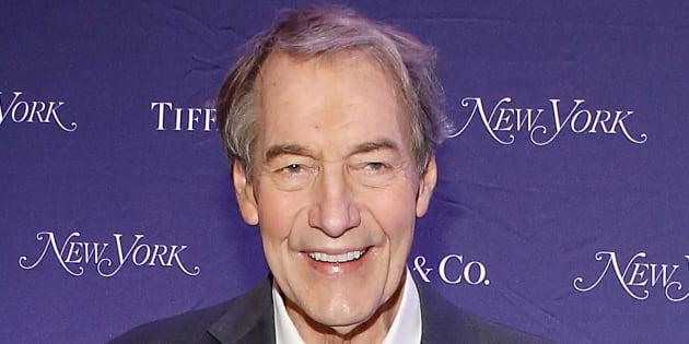 L'un des présentateurs télé les plus célèbres des États-Unis suspendu pour harcèlement sexuel