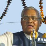 Former Prime Minister And BJP Leader Atal Bihari Vajpayee Dies Aged