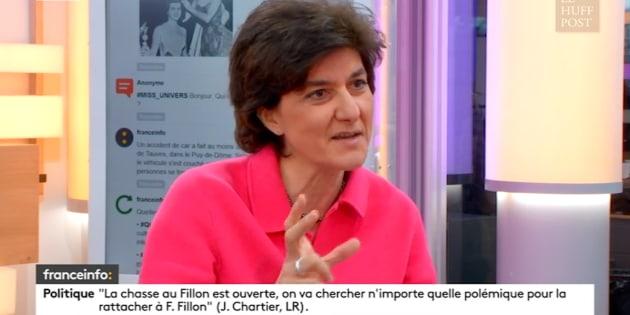 """""""L'Europe est le bouc émissaire le plus commode qu'il soit"""", cette députée européenne pro-Macron répond aux eurosceptiques"""