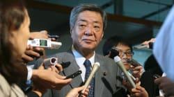 自民党・竹下亘氏の「同性パートナーの出席、反対」に波紋 団体が発言撤回求める