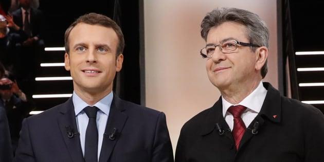 Macron et Le Pen: des causes et des conséquences