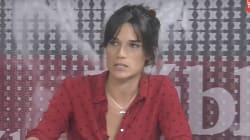 Clara Serra: