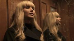 Non, passer du brun au blond comme Jennifer Lawrence dans