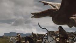 L'inverno è arrivato: l'ultimo trailer di Game of Thrones vi mozzerà il