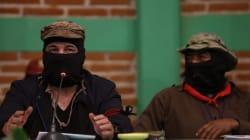 EZLN sobre el nuevo aeropuerto: Ni Texcoco ni Santa