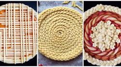 Les secrets des plus belles tartes