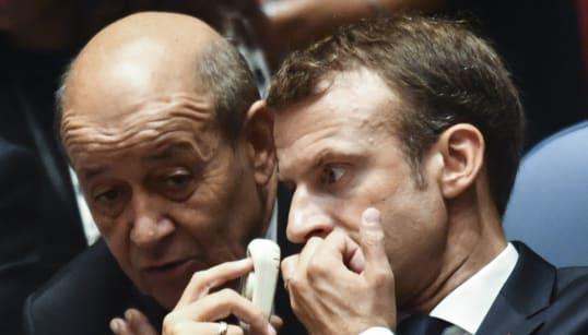 La France condamne le meurtre de Khashoggi et réclame une