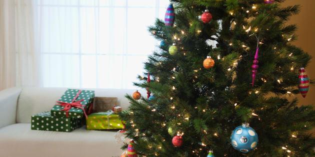 ¿Por qué en España ponemos el árbol de Navidad?
