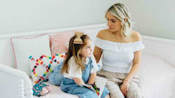 Want Better Behaved Kids? Tell Them They're So