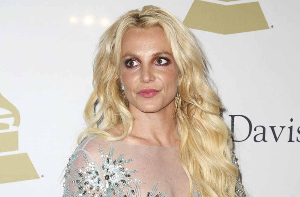 Britney Spears cancels Vegas 'Domination' residency, goes ... Britney Spears 2019