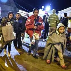 La 'crisis humanitaria' de Venezuela en