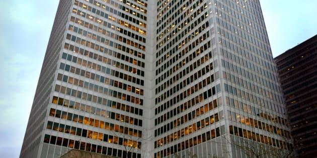 L'Esplanade de la Place Ville Marie sera revitalisée à Montréal