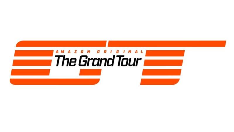Jeremy Clarkson reveals logo for The Grand Tour - Autoblog