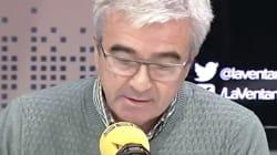 La cruda reflexión de Francino sobre la víctima de 'La Manada' que demuestra que España no es tan distinta de