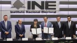 La guerra entre el INE y el TEPJF que pone en riesgo la elección