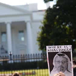 Merkel suspende la venta de armas a Arabia Saudí por el 'caso Khashoggi'... ¿Y el
