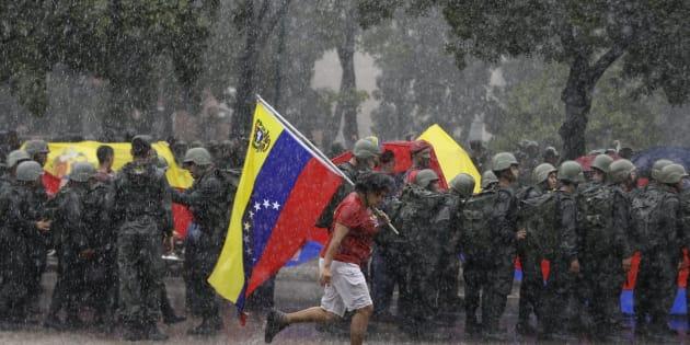Venezuela urgentemente necesita ayuda financiera, pero el régimen de Maduro ya tiene pocos aliados en el extranjero.