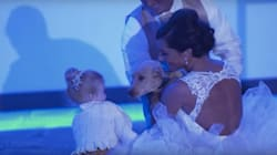 Watch This Groom Surprise His Wife With A Puppy During Their
