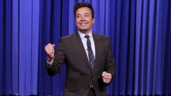 Jimmy Fallon remixe