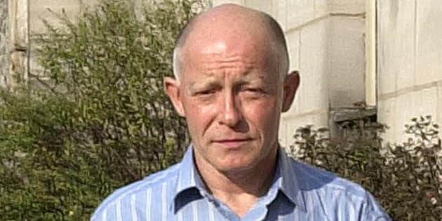 Patrick Henry en 2002