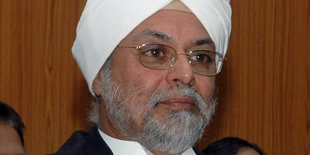 Justice Jagdish Singh Khehar in a file photo.