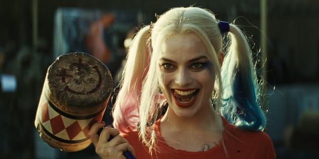 Harley Quinn (Margot Robbie) devrait être au centre de ce nouveau film rempli de super-héroïnes des comics DC.