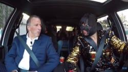 Meade y el Bronco se subieron al auto del Escorpión Dorado y esto fue lo que