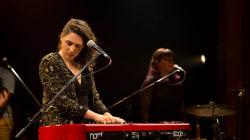 Ariane Vaillancourt lance la chanson