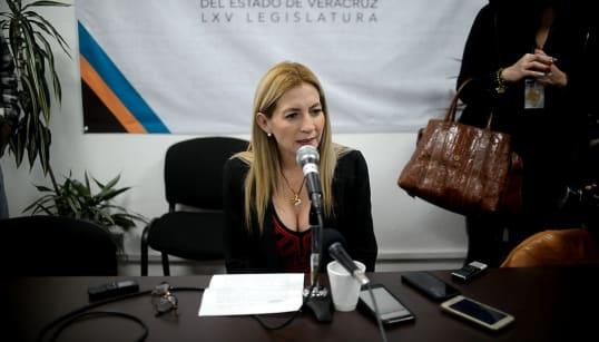 Se disculpa diputada de Morena que propuso toque de queda a