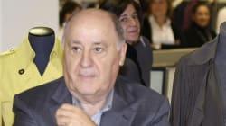 Amancio Ortega dona 17 millones a Canarias para equipos