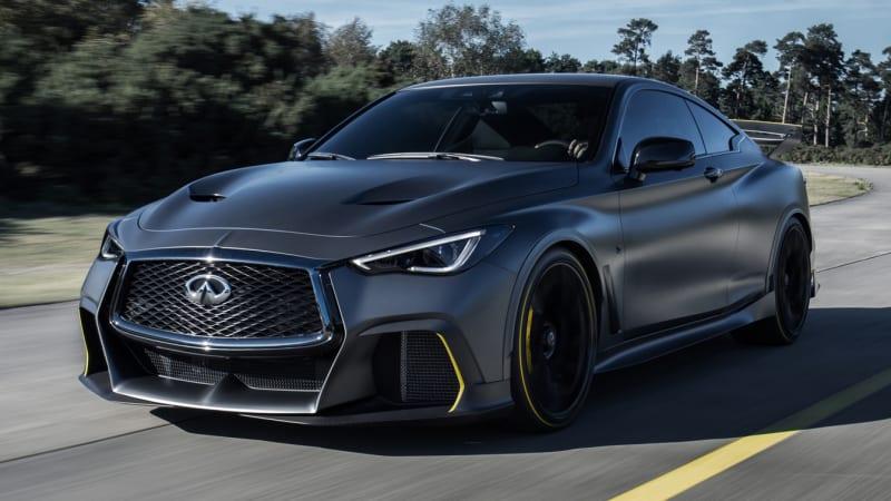 Black Book Car Values >> Infiniti Q60 Project Black S details revealed - Autoblog