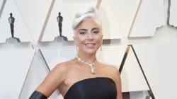 Non, Lady Gaga n'est pas enceinte,