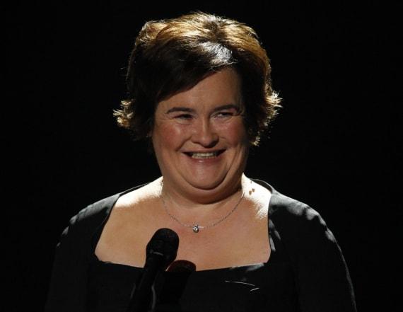 Heartbreaking details emerge on Susan Boyle