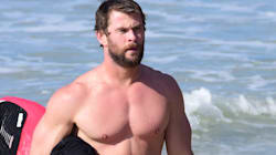 Chris Hemsworth et ses secrets de