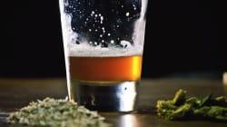 Molson pourrait se lancer dans la bière au